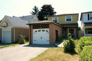 Well Maintained 3 Bedroom 2 Story House