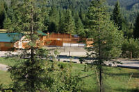 Scenic Kootenays - Pool and Special Events open 2015 Season