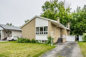 Bungalow for Sale in Guildwood Village