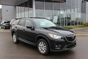 2015 Mazda CX-5 GS AWD-Great Condition, All Highway KMs