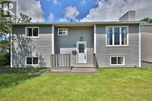 4 bedroom house for rent mt pearl $1400.00 /POU