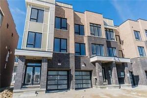 Executive Townhomes At Chelsea Maple Station in Vaughan!