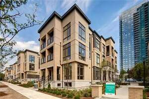 Brand New Hendon Park 2 Bdrm Townhome Located At Yonge & Finch