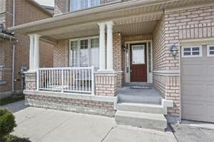 GORGEOUS 4+1Bedroom Detached House in BRAMPTON $849,900 ONLY