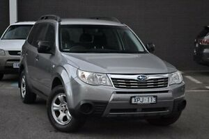 2010 Subaru Forester S3 MY10 X AWD 4 Speed Sports Automatic Wagon Burwood Whitehorse Area Preview