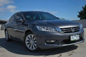2013 Honda Accord 9th Gen MY13 VTi-S Grey 5 Speed Sports Automatic Sedan Nunawading Whitehorse Area Preview