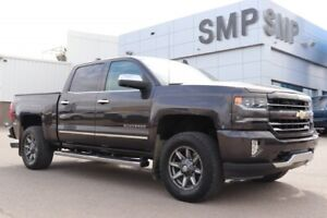 2016 Chevrolet Silverado 1500 LTZ-Rem Start, Leather Htd Seats,