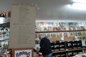 Vinyl for sale: LP records - Rock, Blues, Country, Jazz - Cornwall Ontario image 3