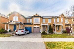 Absolutely Gorgeous Freehold Townhouse! High Demand Bayview Glen