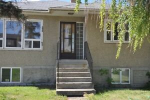 Large Spacious Clean 2 bedroom house for rent.