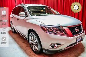 2014 Nissan Pathfinder NAVI! BACK UP CAM! HEATED SEATS!
