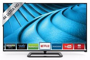 "VIZIO 55"" SMART 4K ULTRA HD LED TV!! WINTER BLOWOUT SALE!!"