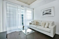 Beautiful DNA3 Modern Contemporary Condo for Rent - Fully Furn