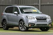 2016 Subaru Forester S4 MY16 2.5i-L CVT AWD Ice Silver 6 Speed Constant Variable Wagon Wantirna South Knox Area Preview