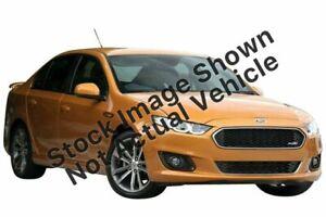 2016 Ford Falcon FG X XR6 Orange 6 Speed Sports Automatic Sedan Kilmore Mitchell Area Preview