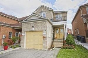 Stunning All Brick Link House In Price Of Semi Or Townhouse! Wow