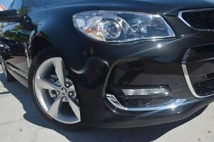 2016 Holden Commodore VF II SV6 Black 6 Speed Automatic Sportswagon Waitara Hornsby Area Preview