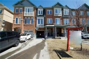 NEW 3 STOREY TOWNHOUSE - VERY GOOD PRICE BY 410/BOVAIRD