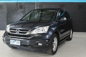 2010 Honda CR-V RE Luxury Grey Automatic Wagon Knoxfield Knox Area Preview