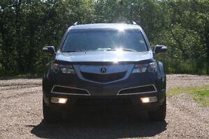 2013 Acura MDX Elite Pkg SUV, Crossover $29,928 Regina Regina Area image 2