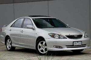 2003 Toyota Camry MCV36R Sportivo Silver 4 Speed Automatic Sedan Pakenham Cardinia Area Preview