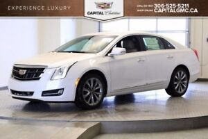 2017 Cadillac XTS *Heated Seats-Remote Start-Wireless Charging*