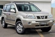 2007 Nissan X-Trail T30 II MY06 ST Gold 5 Speed Manual Wagon North Gosford Gosford Area Preview