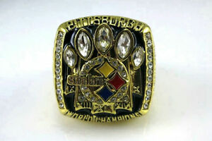 NFL replica Championship rings for sale Regina Regina Area image 8