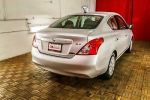 2012 Nissan Versa CLEAN CARPRROF! *SEDAN*! POWER WINDOWS! Kingston Kingston Area image 7