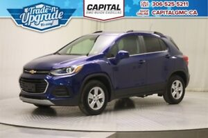 2017 Chevrolet Trax LT AWD *Back Up Camera-Sunroof-Remote Start*