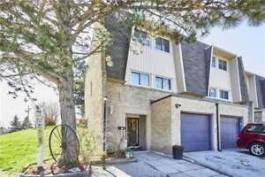 South Ajax-4-Bedroom Townhome For Sale