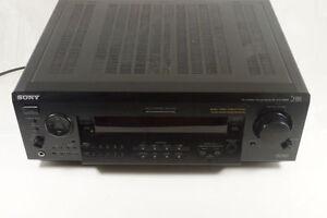 Sony STR DE825 7.1 receiver