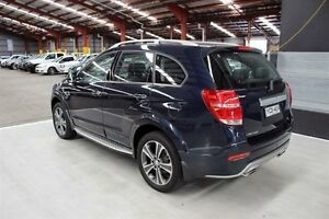 2016 Holden Captiva CG MY16 LTZ AWD Old Blue Eyes 6 Speed Sports Automatic Wagon Maryville Newcastle Area Preview