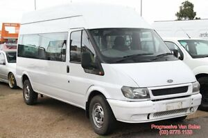 2006 Ford Transit Automatic 4 Speed Automatic Van Carrum Downs Frankston Area Preview