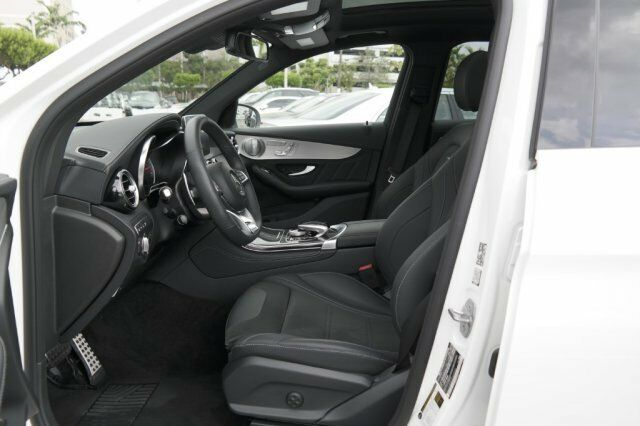 Image 2 Voiture American used Mercedes-Benz  2018