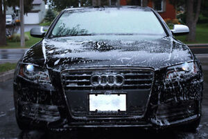 2010 Audi A4 Premium Sedan