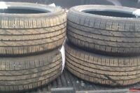 4 hankook 205 50 17  all seasons