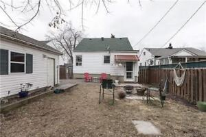 Detached 3+1Bedrooms 40 X 100 Ft Lot, Very Well Maintained