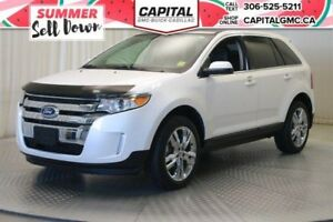 2013 Ford Edge Limited AWD*Leather*Sunroof*