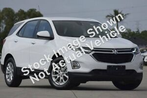 2019 Holden Equinox EQ MY18 LS+ FWD Blue 6 Speed Sports Automatic Wagon Rockingham Rockingham Area Preview