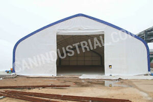 Portable Fabric Storage Building / Shelter / Cover SPRING SALE