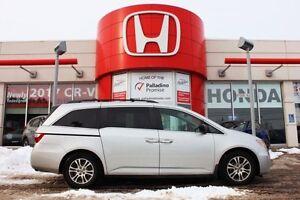 2013 Honda Odyssey EX - PERFECT FAMILY VAN