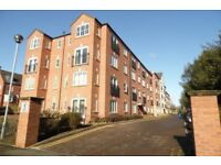 REGIONAL HOMES ARE PLEASED TO OFFER A LARGE 2 BEDROOM GROUND FLOOR APARTMENT!!!