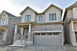 BRAND NEW HOME for Lease in Caledonia