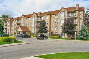 A203 216 PLAINS Road W Burlington, Ontario