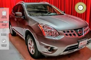 2013 Nissan Rogue LOADED WITH BLUETOOTH! CRUISE!