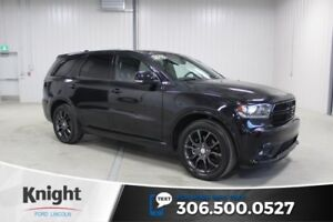 2016 Dodge Durango R/T Leather, Navigation