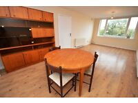 Spacious 3 bedroom double upper with 2x private balconies available November – NO FEES