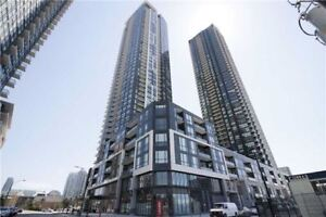 Beautiful One Bedroom + Den Unit Condo for Lease $1,950