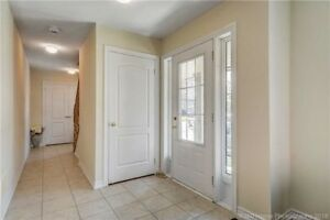 FABULOUS 3 Bedroom Town House in BRAMPTON $639,000 ONLY